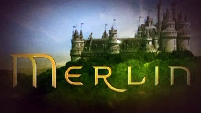 Merlin S02E02 The Once And Future Queen