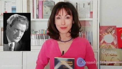 Hollywood, ville mirage - Les lectures d'Alexandra - Des mots de minuit