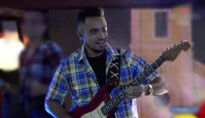 Guitarrista cajazeirense estreia na banda Limão com Mel