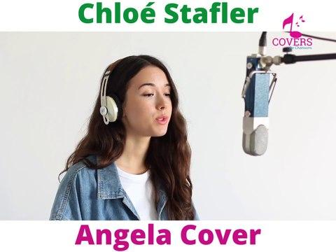 Hatik - Angela (Chloé Stafler Cover)