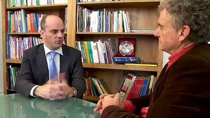 Grands entretiens : Michel Zorman