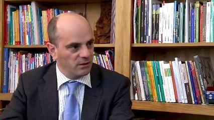 Grands entretiens : Alain Bentolila