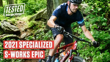 2021 Specialized S-Works Epic | TESTED