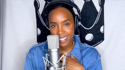"""Kelly Rowland """"Coffee"""" (Home Performance) 
