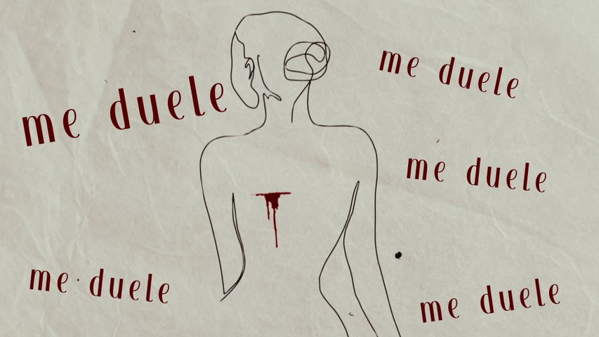 Marie Monti - Me Duele