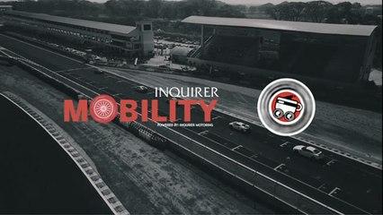 Inquirer Mobility: Tatay Neong Ang Ama Ng U.P. Ikot