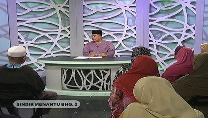 Tanyalah Ustaz (2014)   Episod 273