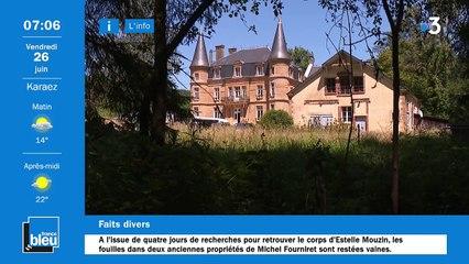 La matinale de France Bleu Breizh Izel du 26/06/2020