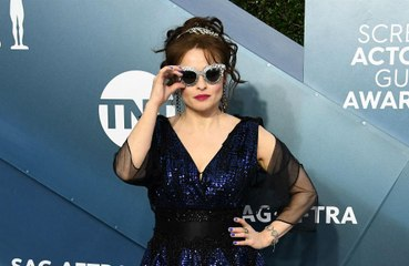 Helena's Royal Anxiety: Helena Bonham Carter opens up about her 'insecurity and anxiety' over The Crown