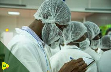 Le Sénégal enregistre 121 nouveaux cas, 27 en réanimation et 4 décès supplémentaires