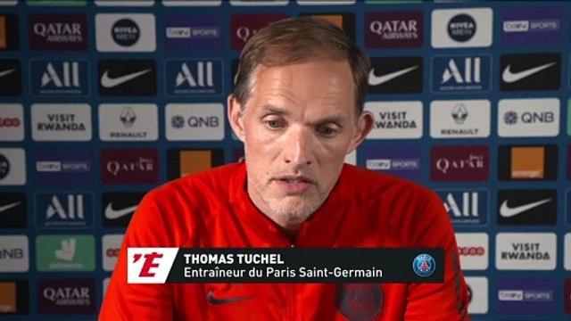 Thomas Tuchel « doit trouver des solutions » - Foot - PSG