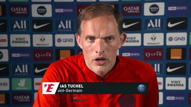 Thomas Tuchel : « Si Kurzawa peut prolonger, c'est très bien pour moi. » - Foot - PSG