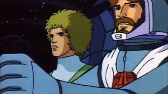 Ulysses 31 - S01E26 The Kingdom of Hades