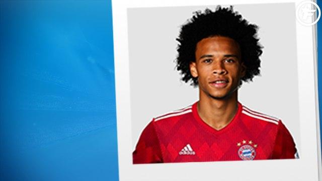 OFFICIEL : Leroy Sané file enfin au Bayern Munich