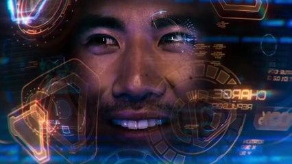 Marvel's Iron Man VR  - trailer PSVR