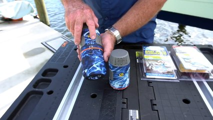 How to Eliminate Bacteria, Mildew and the Smells they Create in Your Boat