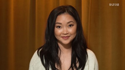 Everything Lana Condor Eats in a Day