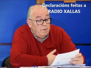 Andrés García Cardeso ofrécese para un cambio de goberno na Baña