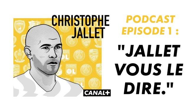 Le podcast du CFC avec Christophe Jallet