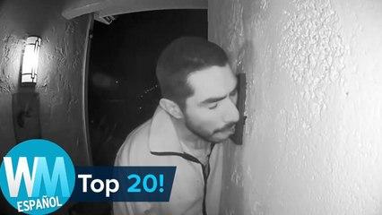 Top 20 Criminales Más TONTOS