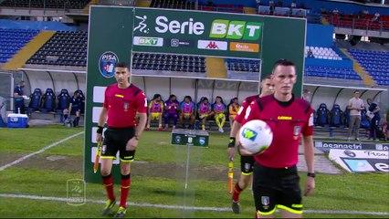 HIGHLIGHTS #PisaPescara 2-1 #SerieBKT