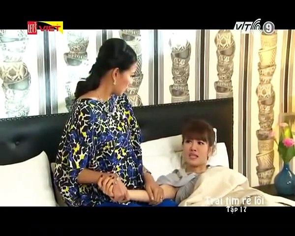 Trái tim rẽ lối tập 17-phim bộ Thái Lan lồng tiếng trọn bộ- thảo phim thái | Godialy.com