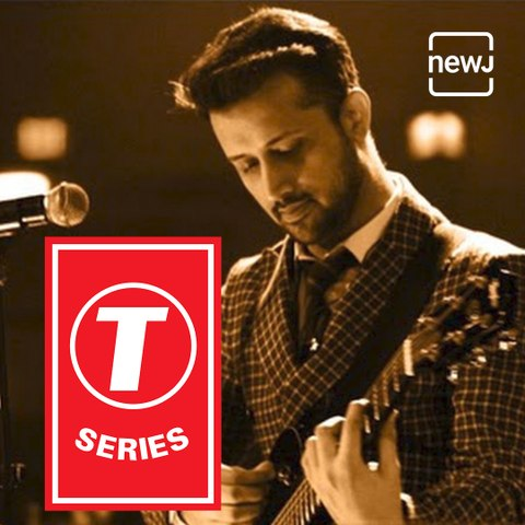 T-Series Removes Atif Aslam's Kinna Sona From Their YouTube Channel