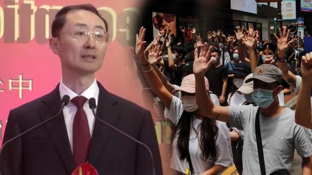 India China Border Fight-ல் இறந்த சீன வீரர்கள் பற்றி வாய் திறந்த China