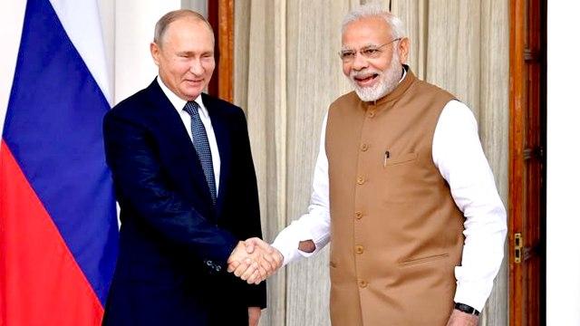 India-வுக்கு Russia-வழங்கும் 33 நவீன போர் விமானங்கள்..ஆயுதங்கள்!
