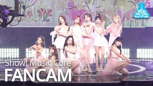[예능연구소 4K] 우주소녀 직캠 'BUTTERFLY' (WJSN FanCam) @Show!MusicCore 200627