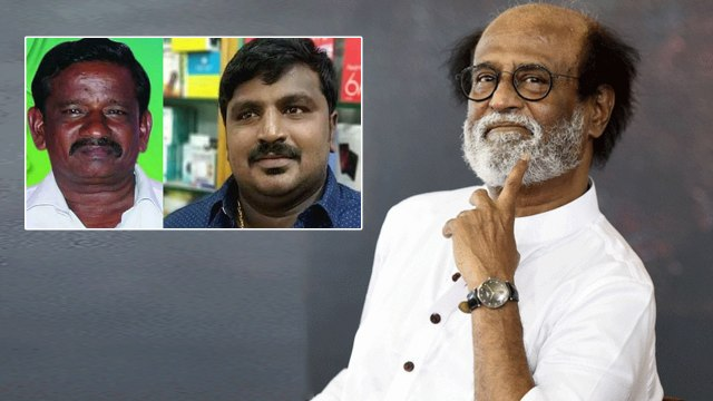 Sathankulam Incident : Rajinikanth ஏன் பேசாமல் இருக்கிறார்?