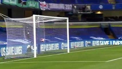 Chelsea - Manchester City (2-1) - Maç Özeti - Premier League 2019/20