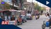 112 na mga lugar sa bansa, isinailalim sa localized lockdown