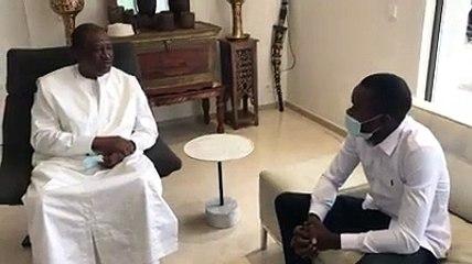 Un guinéen sauve des vies à Abidjan et devient un héros