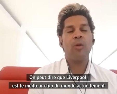 """Liverpool - Abel Xavier : """"Klopp a eu le temps de construire une équipe victorieuse"""""""