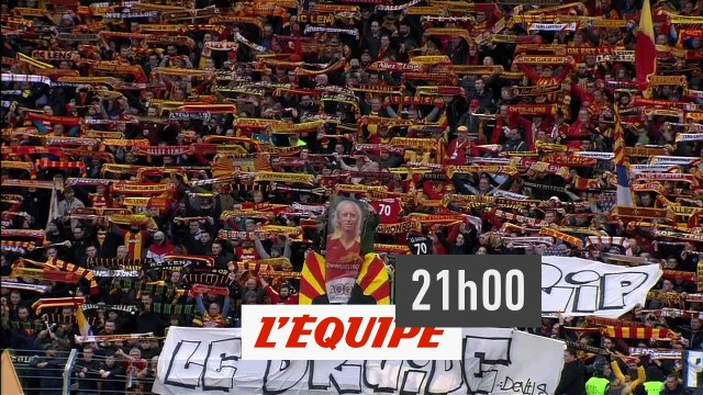 Lens, de sang et d'or - Episode 2 - Doc - Replay