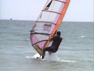 Le défi, Hervé Laurent VS Thierry  Bielak * Trigone Production 1991