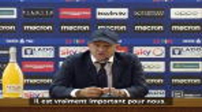 """28e j. - Iachini : """"J'aimerais que Ribéry joue 100 minutes à chaque match"""""""
