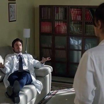 """L'allieva - Claudio: """"Io e te siamo stati bene insieme non lo puoi negare!"""""""
