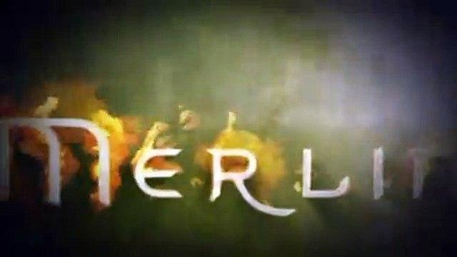 Merlin S03E04 Gwaine