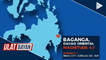 Baganga, Davao Oriental, tinamaan ng magnitude 4.1 na lindol