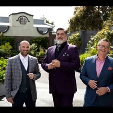 "MasterChef Australia Season 12 Episode 55 ""Mystery Box"" Full Episodes"