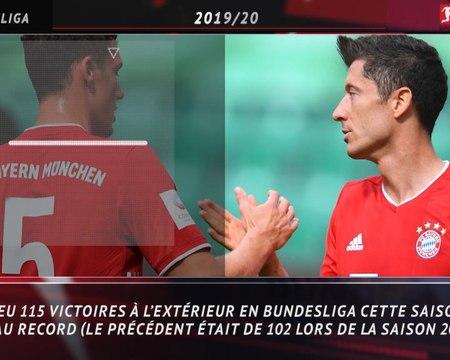 Bundesliga - 5 choses à savoir sur la saison 2019/20
