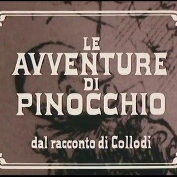 Le Avventure Di Pinocchio [Luigi Comencini] - Episodio 3-