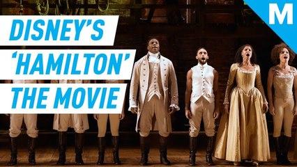 Hamilton Trailer 07/03/2020