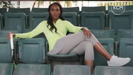 SeeHer Story: Venus Williams