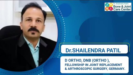 Precaution And Ready For Fight Against CORONA : Orthopedic Clinic In Mulund