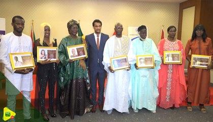 Massamba KANE, DG de SeneNews parmi les 50 personnalités les plus influentes de l'Afrique de l'Ouest