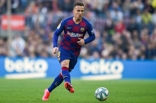 FC Barcelone, Juventus : l'échange Arthur-Pjanic à la loupe