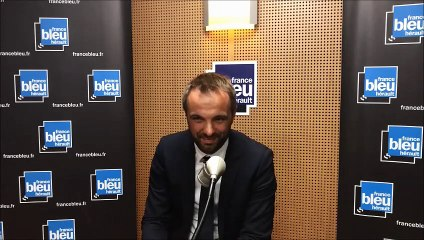 Municipales à Montpellier : Michaël Delafosse élu maire de Montpellier